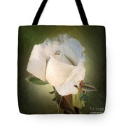 Luminous Grace Tote Bag