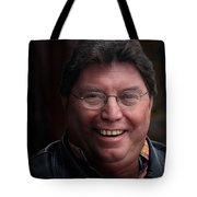 Lunch Is Over Back To Work Tote Bag