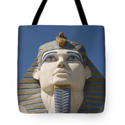 Luxor Sphinx II Tote Bag