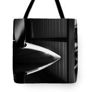 Luxury Travel Tote Bag