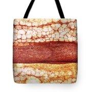 Lymph Vessel Tote Bag