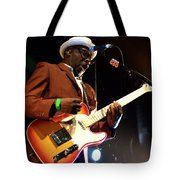 Lynval Golding-the Specials Tote Bag