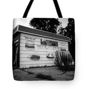 Ma Deas Soul Food Grill Tote Bag