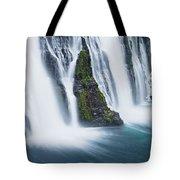 Macarthur-burney Falls 1 Tote Bag