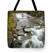 Macdonald Creek Tote Bag