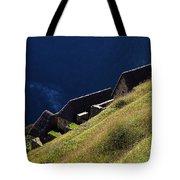 Machu Picchu Peru 5 Tote Bag