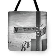 Macstiofan Tote Bag