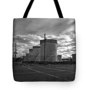 Mad Max Variation Tote Bag