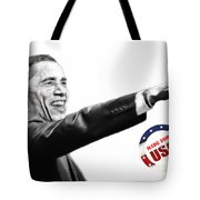 Made For Usa Tote Bag