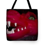 Made Of Ice V6 Tote Bag