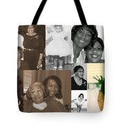 Madge's Daughters Tote Bag