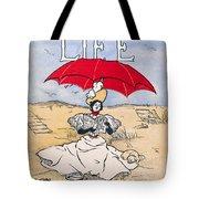 Magazine: Life, 1897 Tote Bag