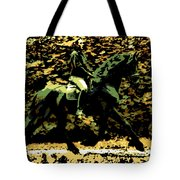 Magic Ride Tote Bag