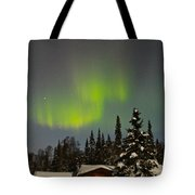 Magic Sky Tote Bag