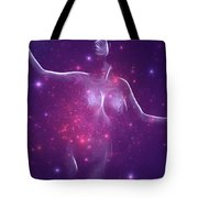 Magic Touch 2 Tote Bag