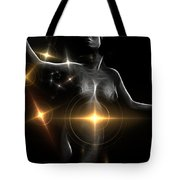 Magic Touch Tote Bag