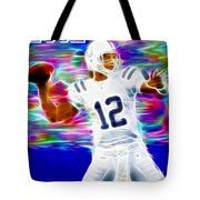 Magical Andrew Luck Tote Bag