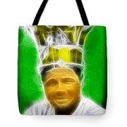 Magical Babe Ruth Tote Bag