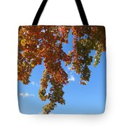 Magical Mother Nature Tote Bag