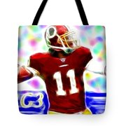 Magical Rg3 Tote Bag