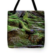 Magical Roots At Sabbath Day Tote Bag