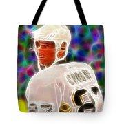 Magical Sidney Crosby Tote Bag