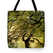 Magical Tree Tote Bag