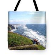 Magnificent Oregon Coast Tote Bag
