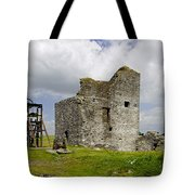 Magpie Mine - Sheldon In Derbyshire Tote Bag