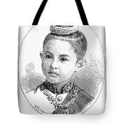 Maha Vajirunhis Tote Bag