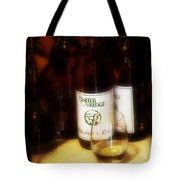 Maiden's Kiss Tote Bag