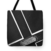 Mail Me A Letter Tote Bag