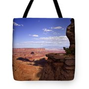 Majestic Views - Canyonlands Tote Bag
