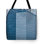 Majesty Building Tote Bag