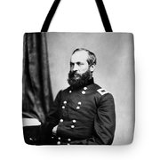 Major General Garfield, 20th American Tote Bag by Chicago Historical Society