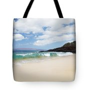 Makena Coast Tote Bag