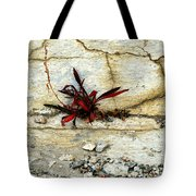 Making Peace With It Tote Bag