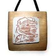 Mamas Dream - Tile Tote Bag