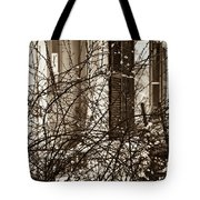 Mamaw's Front Porch Tote Bag