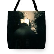 Mammy- Full Moon Tote Bag