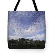 Man-of-war Cay Is A Protected Mangrove Tote Bag