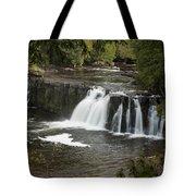 Manabezho Falls 2 Tote Bag