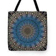 Mandala 111511d Tote Bag