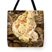 Mangled Fungus With Problems Tote Bag
