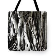 Mangrove Tentacles  Tote Bag