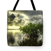 Mangroves I Tote Bag
