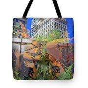 Brazilian Fantasy Tote Bag