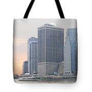 Manhattan The Beauty Tote Bag
