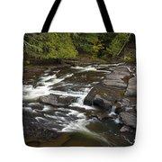 Manido Falls 6 Tote Bag