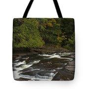 Manido Falls 7 Tote Bag